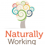 Naturally Working logo